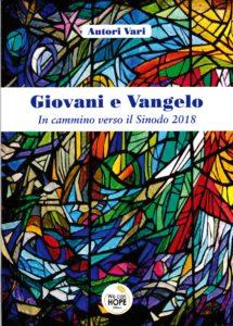 "Book Cover: ""GIOVANI E VANGELO"". Autori vari"